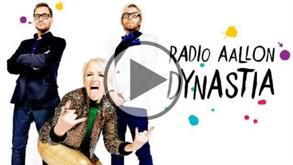 Radio Aalto Soittolista